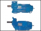 緩衝馬達 SOFT START REDUCING GEAR MOTOR